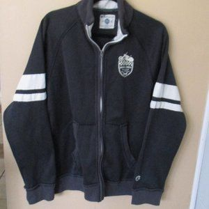 1995 Rock Roll Hall Fame Museum Jacket Coat XL